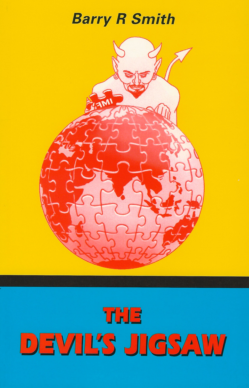 The Devil's Jigsaw - by Barry R Smith
